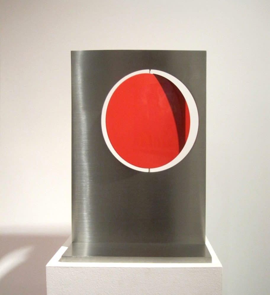 8 1/4-inch Disc Through Plate