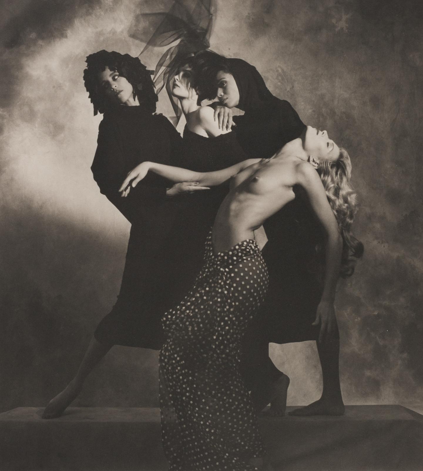 Horst P. Horst, Zoli Models, 1985