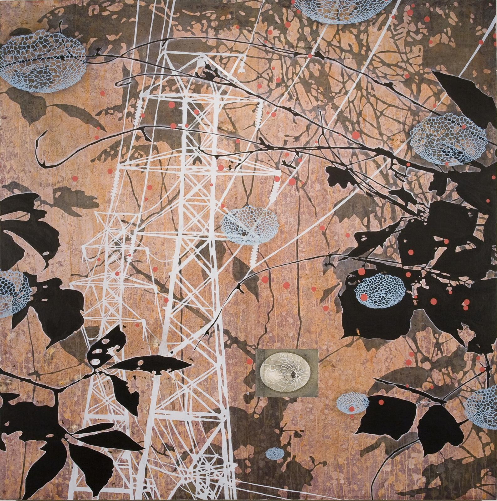 Tanja Softić, Migrant Universe: The Evangelist, 2008