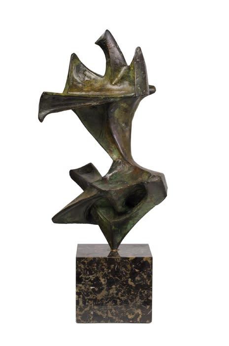Albert Wein, Metamorphosis, Circa 1965-67