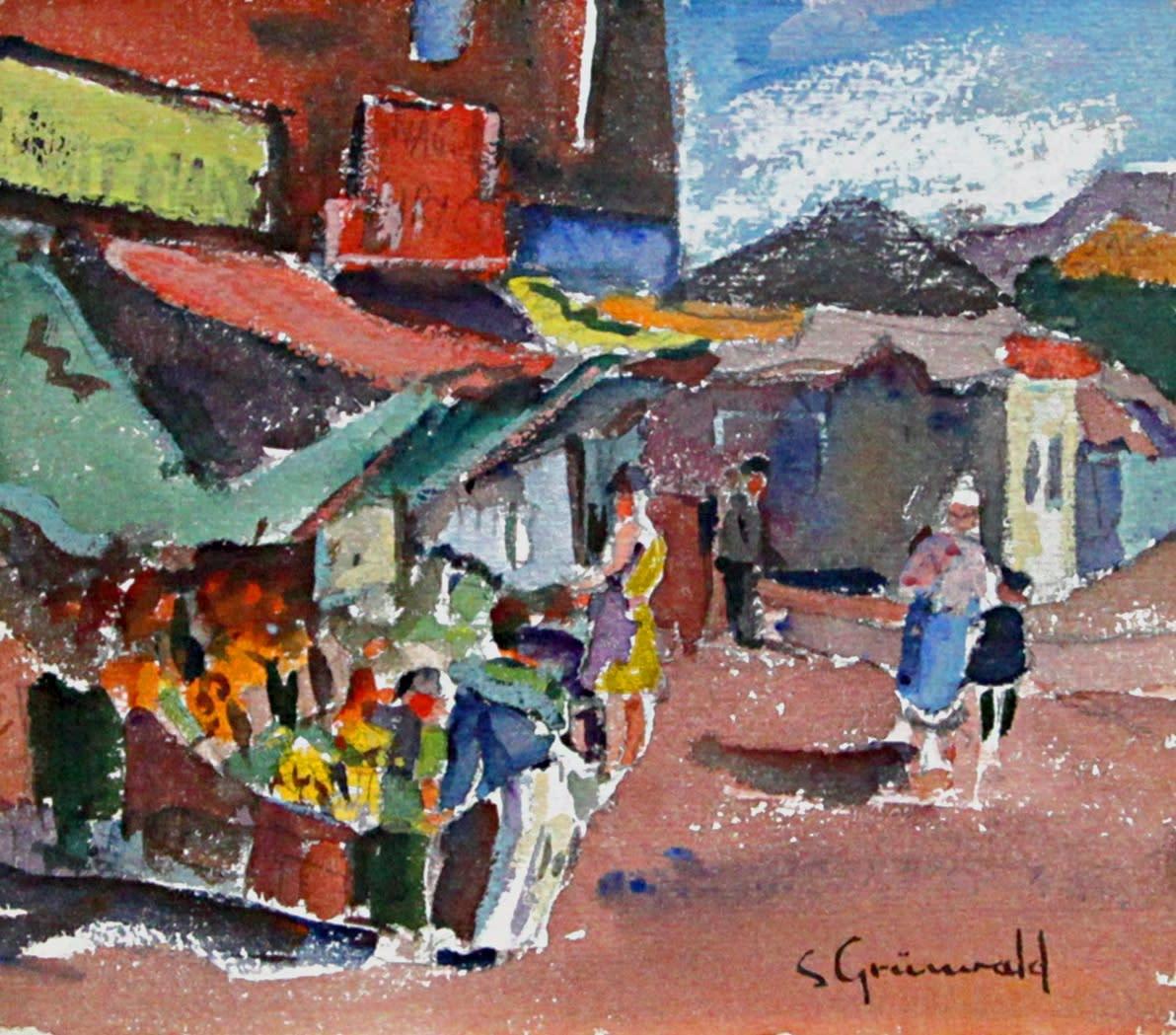 Market Uptown