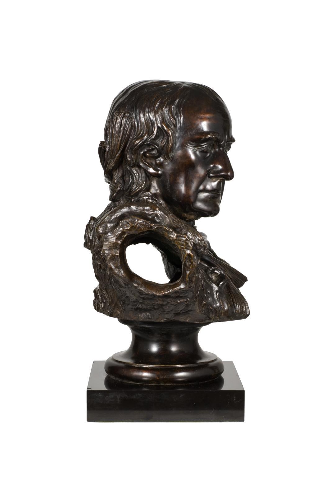 Self Portrait (The Pine Knot Portrait)