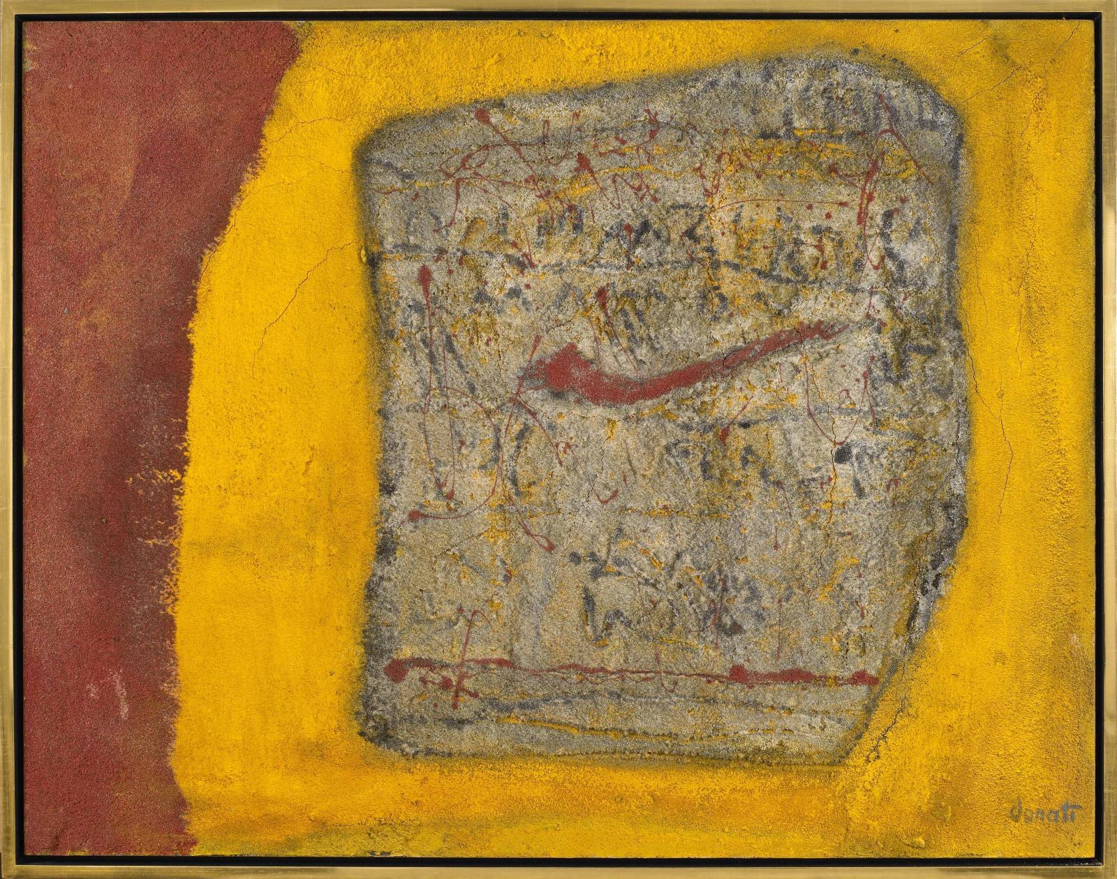Fossil Series 3001 B.C.