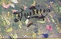 La Pergola Fleurie