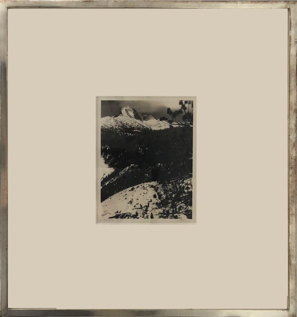 Mt. Galen Clark