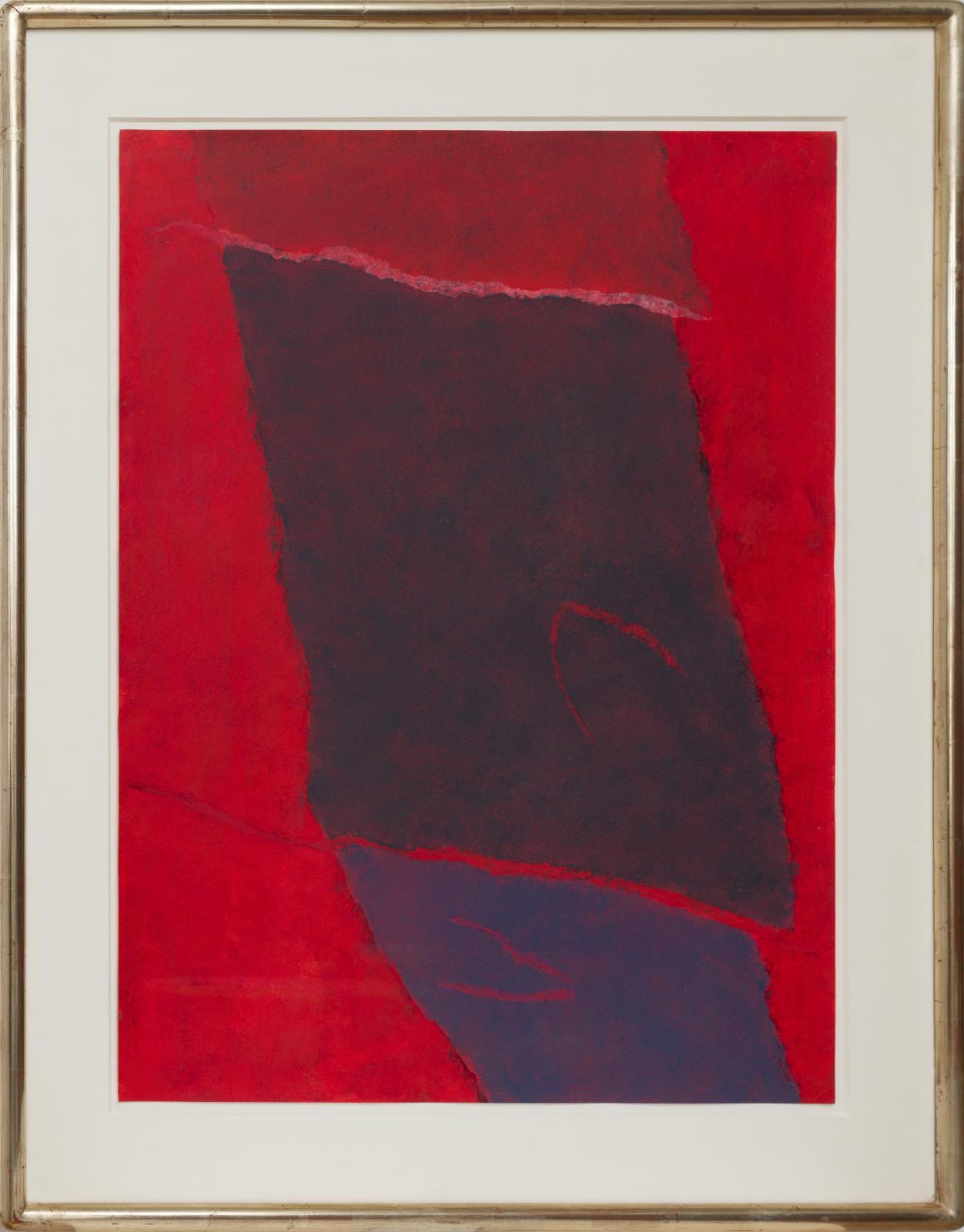 Infinity Field Lefkada Series, Red, 1978