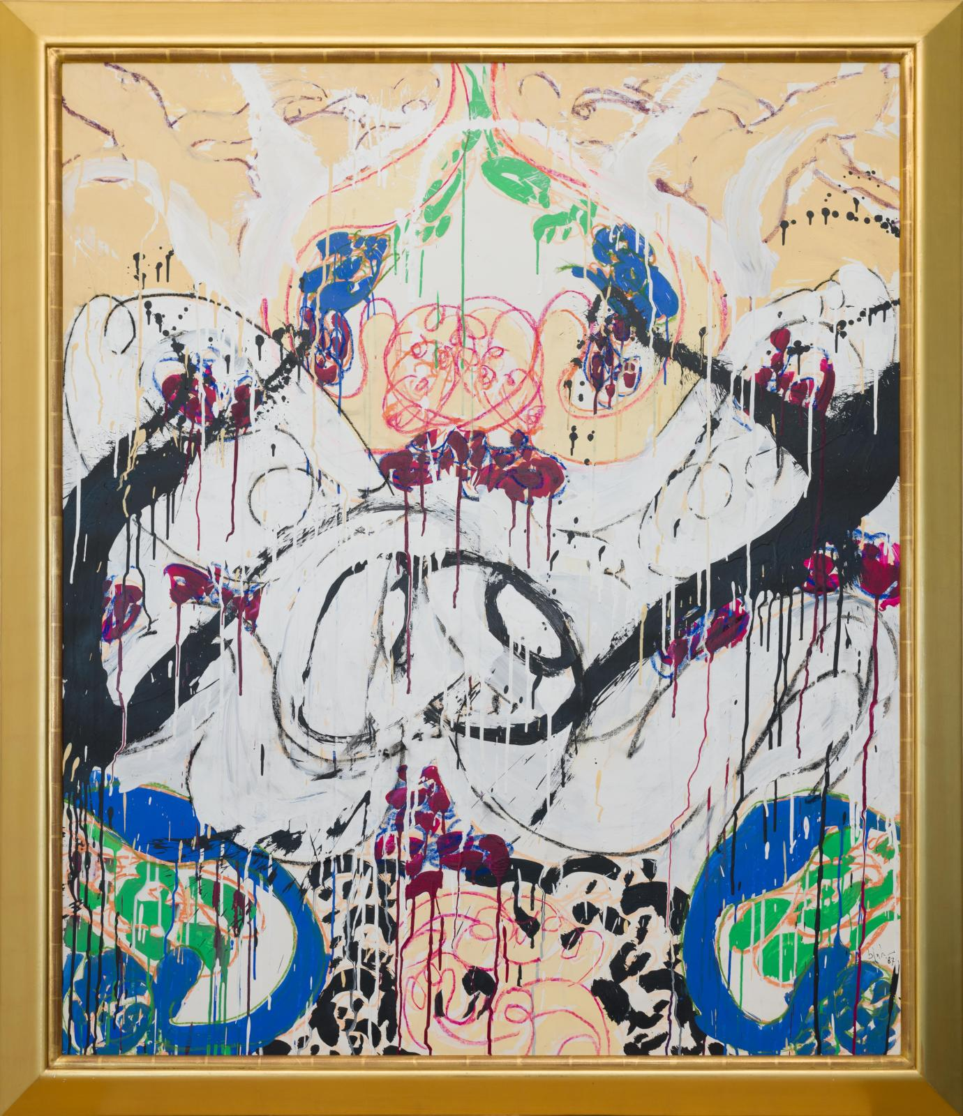 Fresco #14