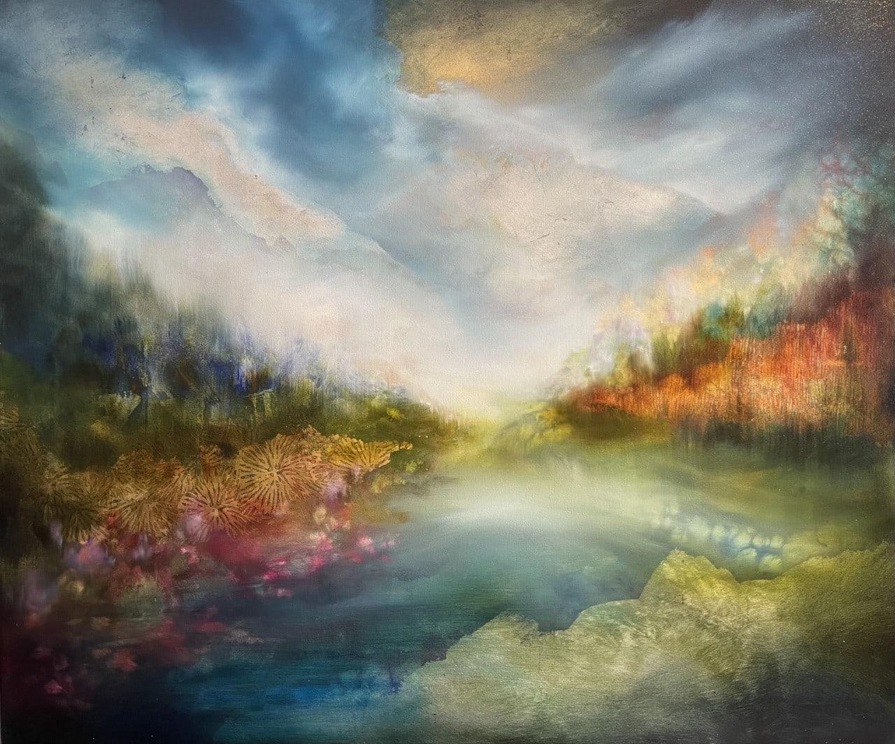 Britten, Vanishing