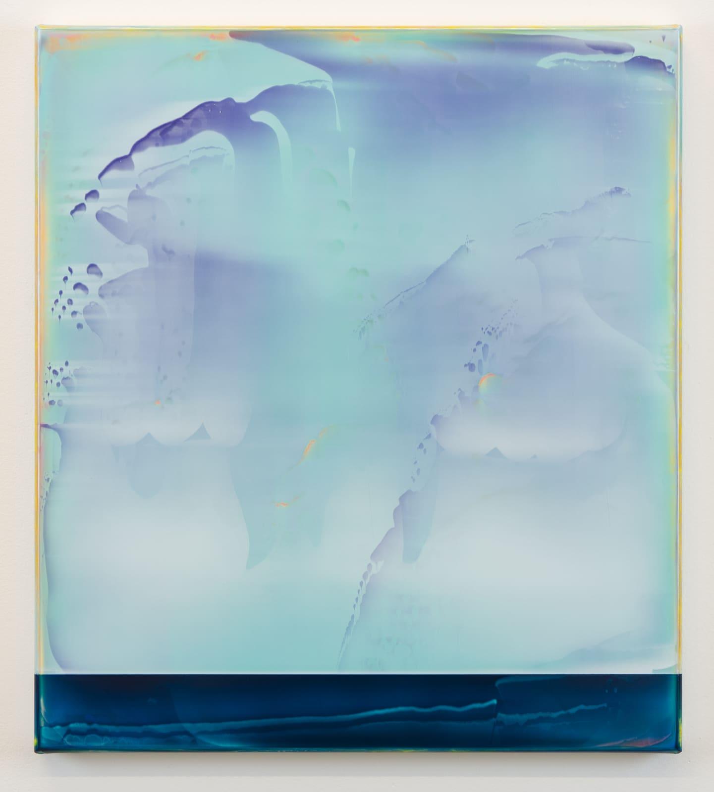 James Lumsden, Lucent (3/19) 2019