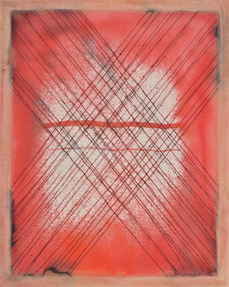 Ari Lankin, Untitled, 2017