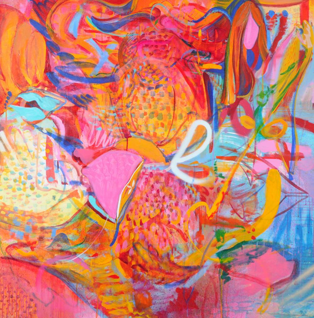 Ari Lankin, Earth Angel, 2016