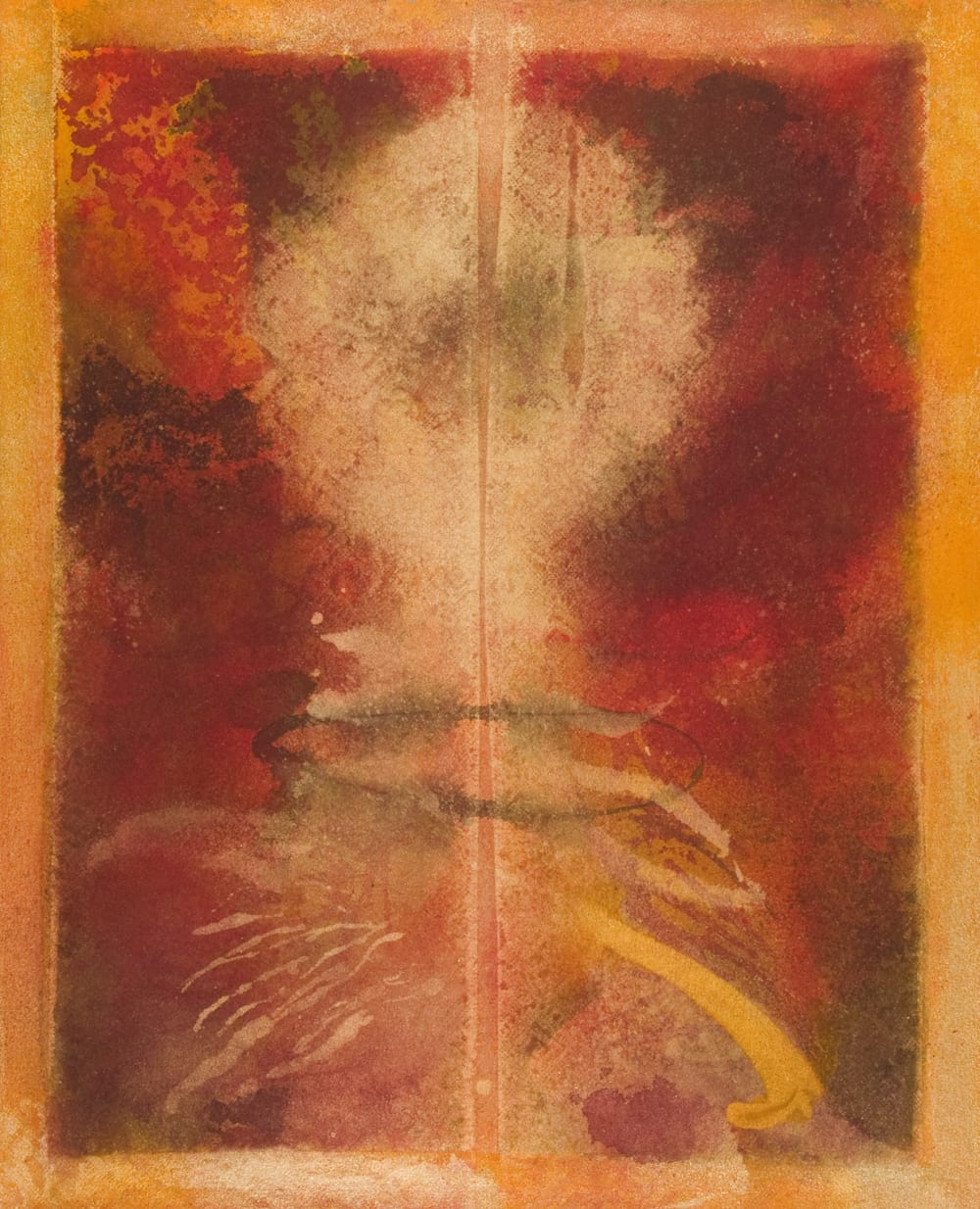 Ari Lankin, Memory, 2015