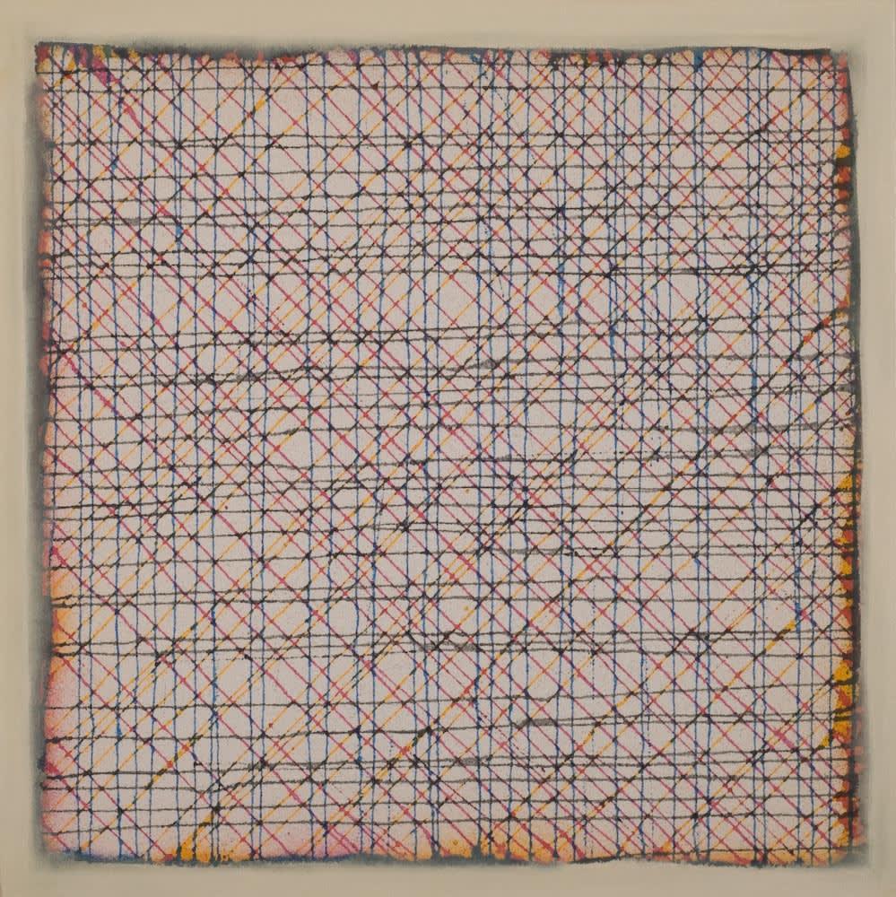Ari Lankin, Untiitled (I), 2017