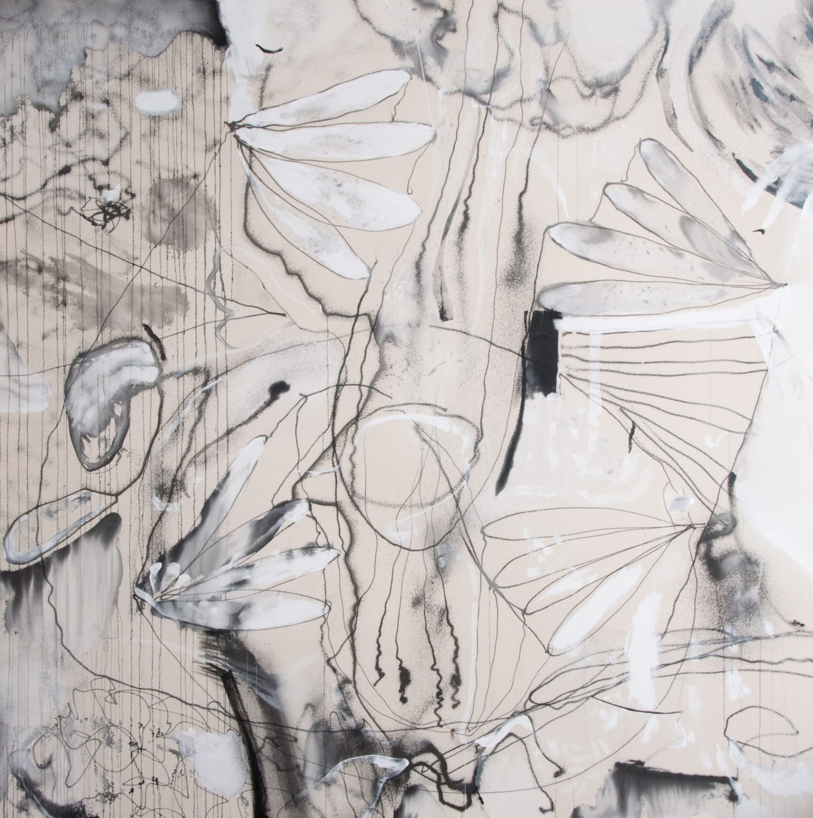 Ari Lankin, Instinct, 2015