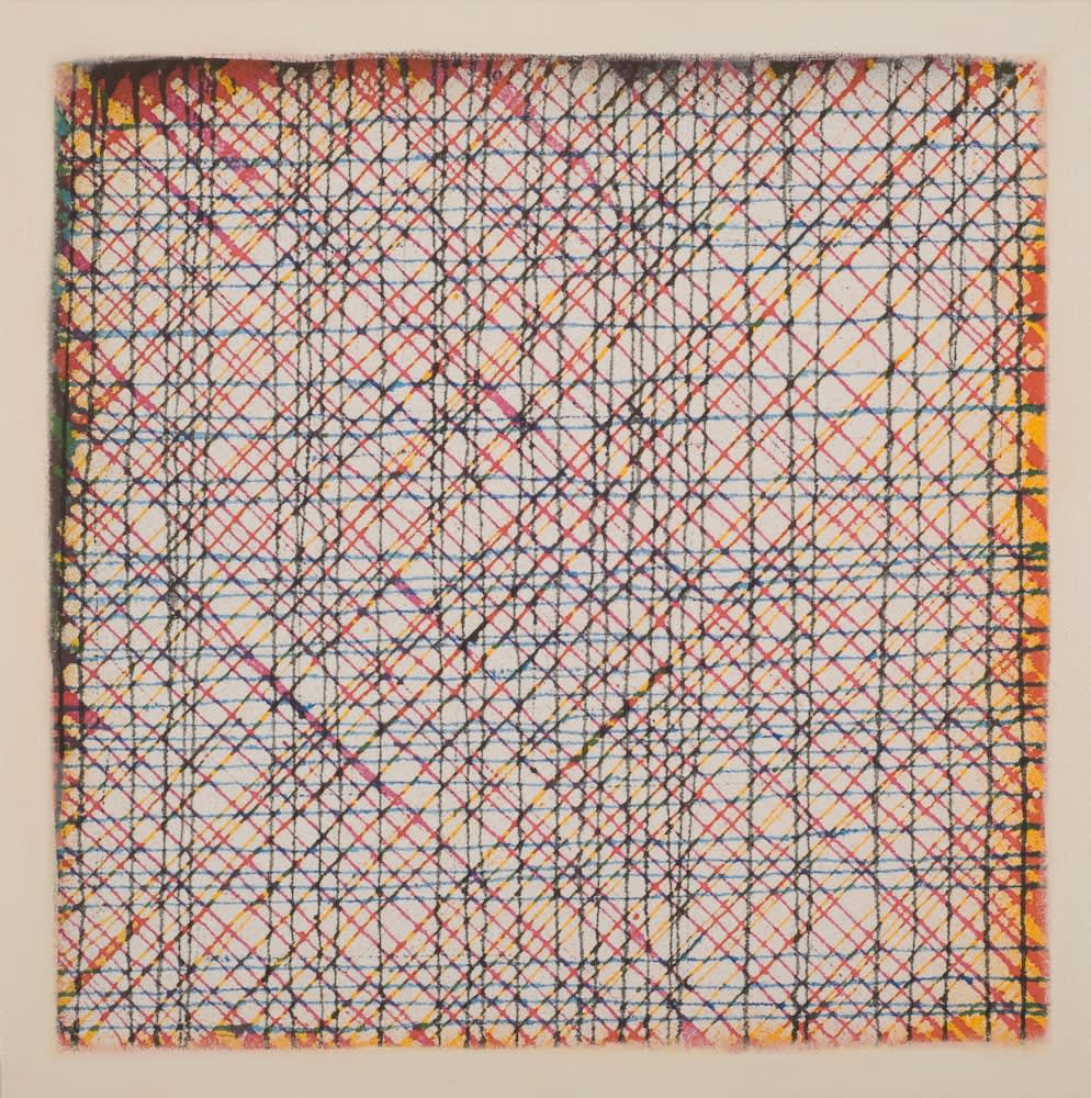 Ari Lankin, Untiitled (II), 2017