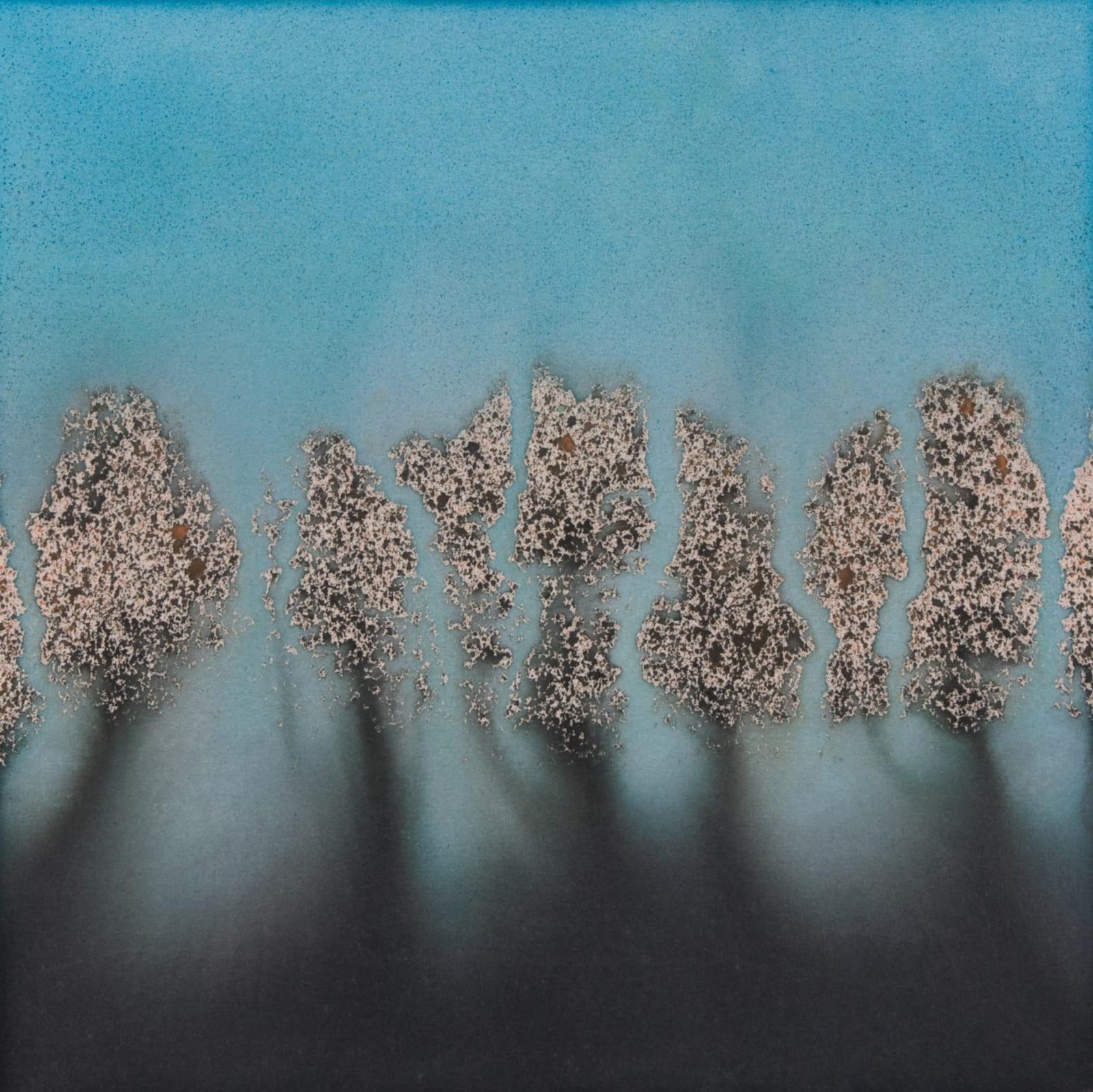 Ari Lankin, Stone Rain, 2015