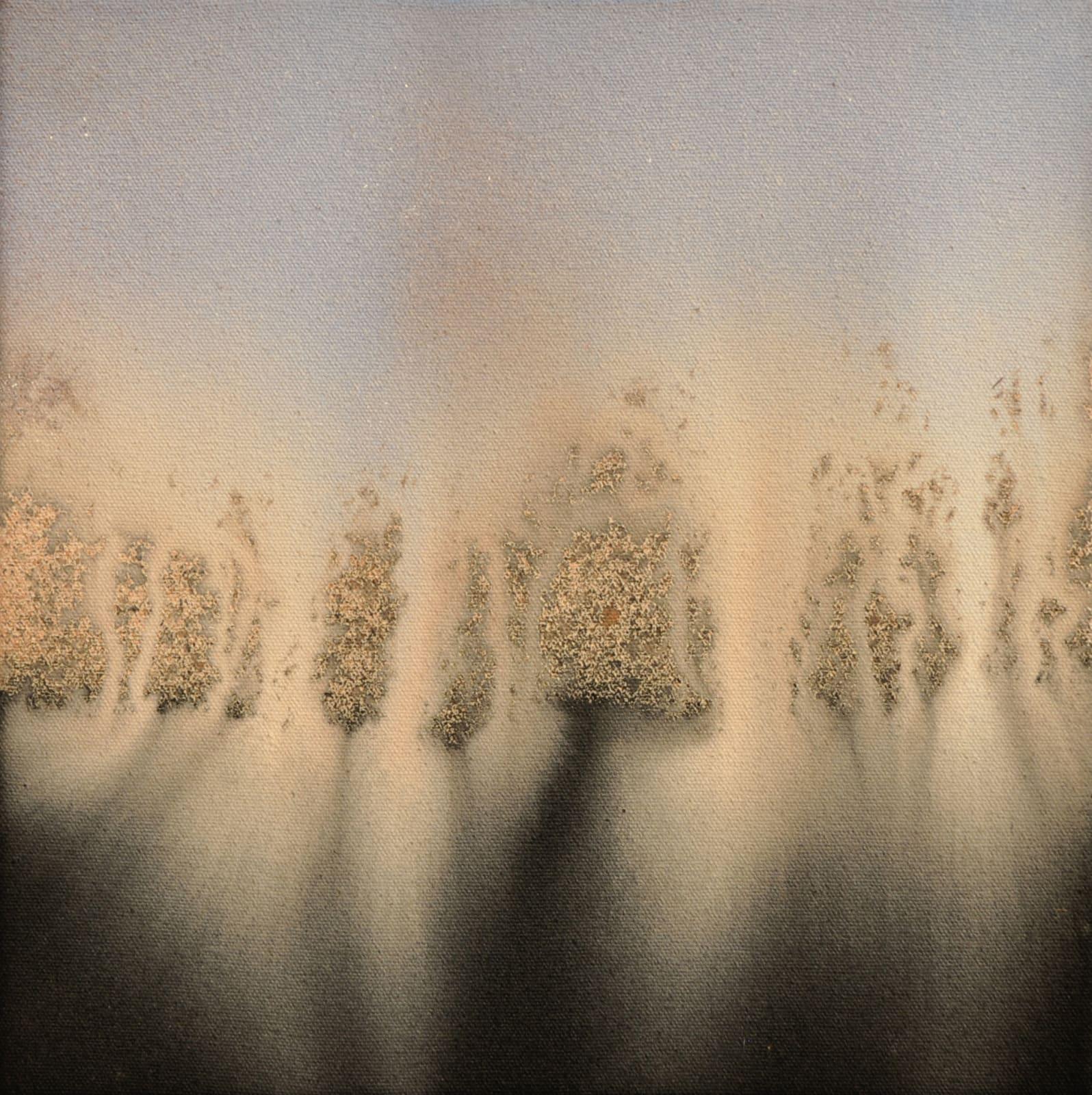 Ari Lankin, Stone, 2015