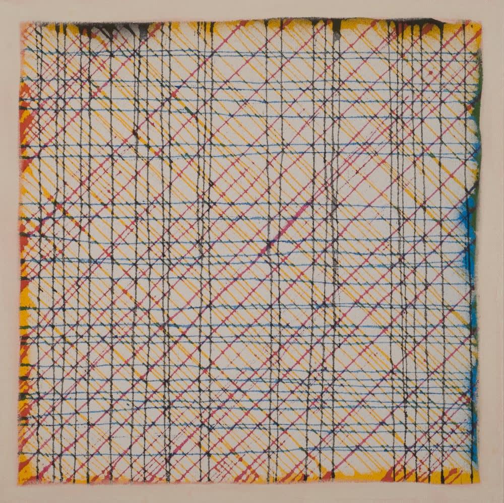 Ari Lankin, Untiitled (III), 2017