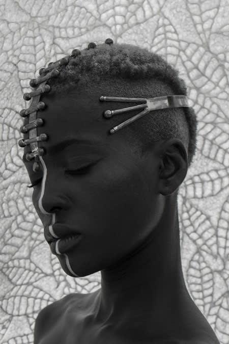 Delphine Diallo, Interstellar, 2018