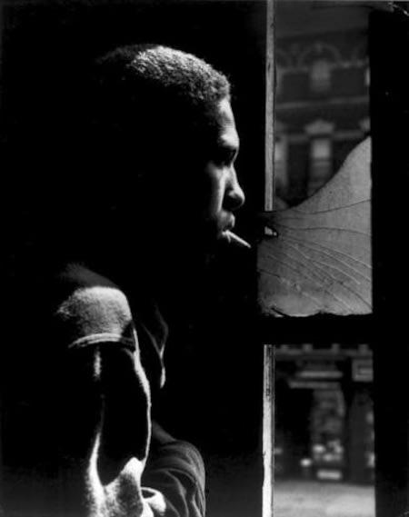 Gordon Parks, Red Jackson, Harlem, New York, 1948