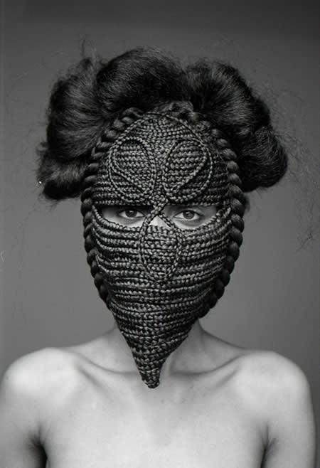 Delphine Diallo, Hybrid 7, 2011