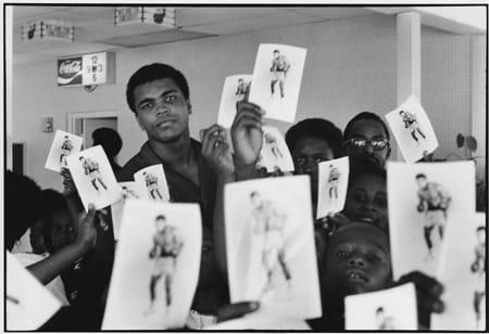 Gordon Parks, Untitled, Miami, Florida, 1970