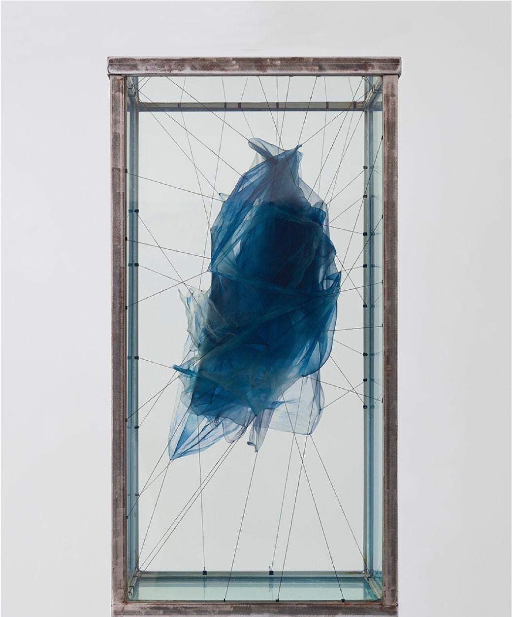 Adam Jeppesen, Object no 107 (T), 2017