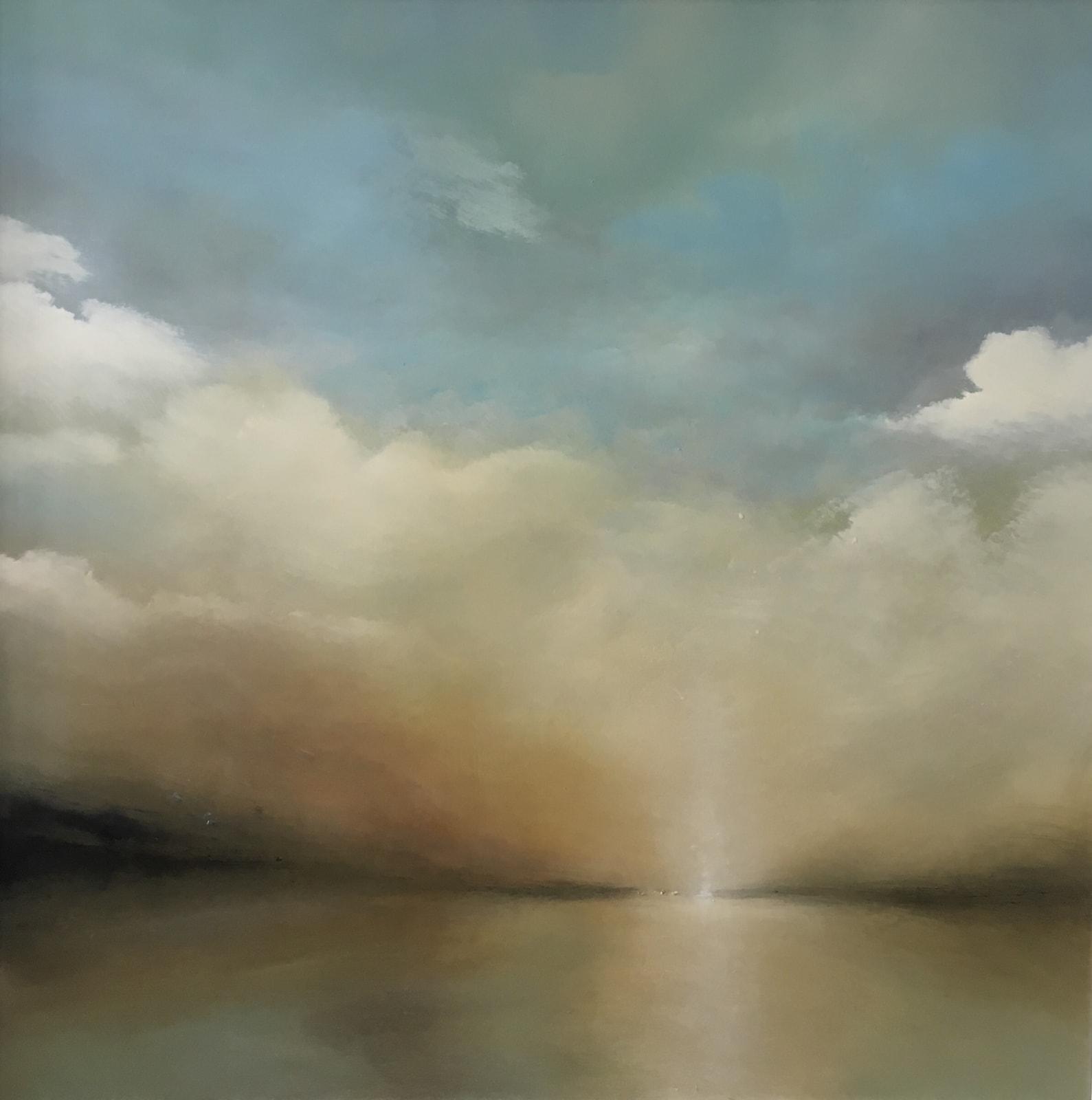 Julie Ellis, End of summer