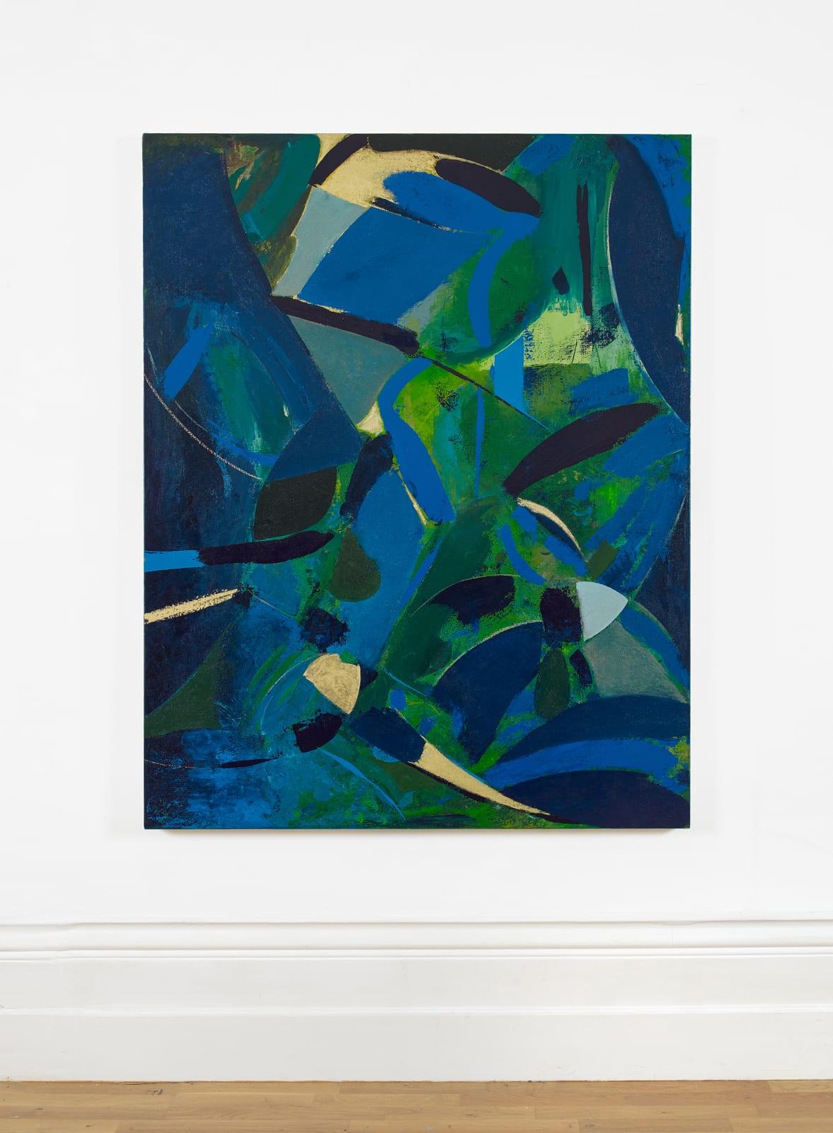 Gabriele Cappelli, Composition 321