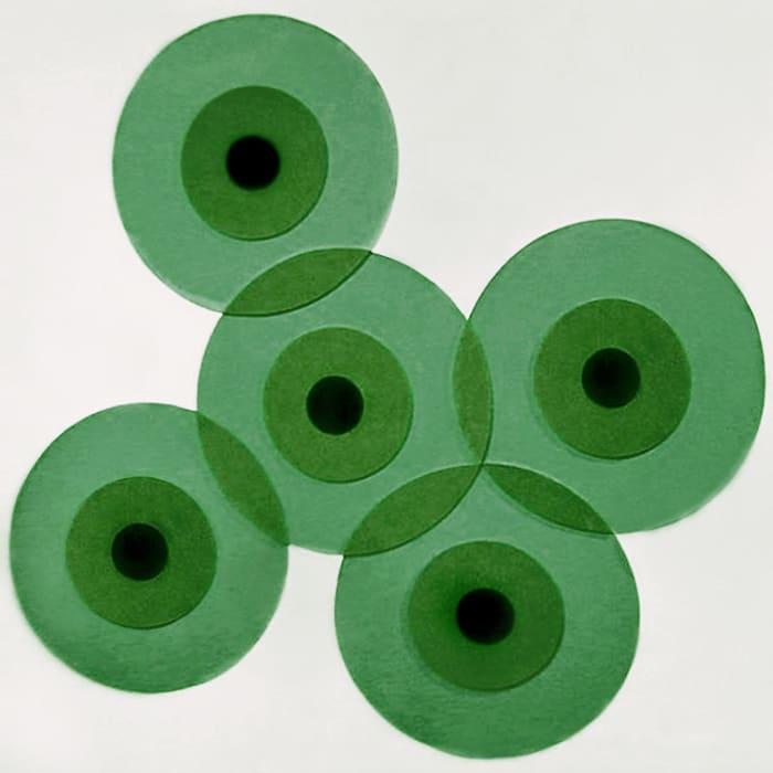 Cristián Silva, Untitled (para Isabel y Juan Pedro), 2002
