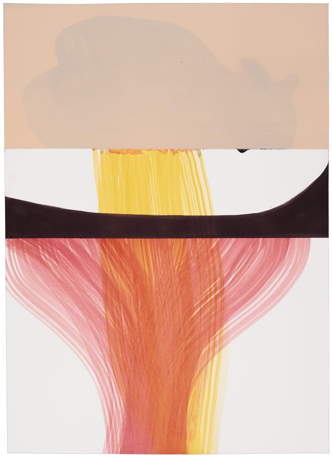 Sarah Hinckley, many things on my mind (1), 2020