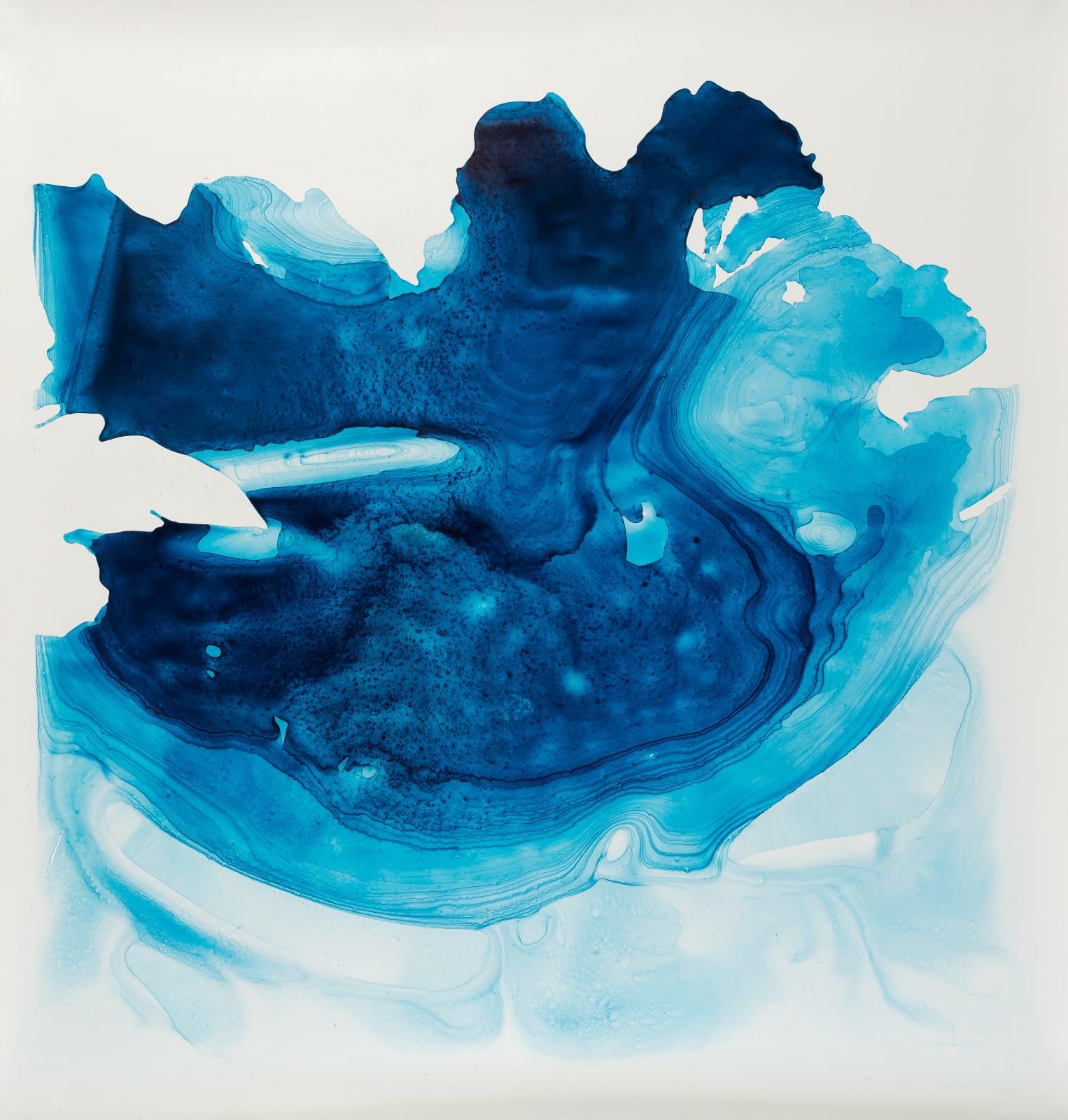 Aditi Singh, Ballad of Blue, 2020