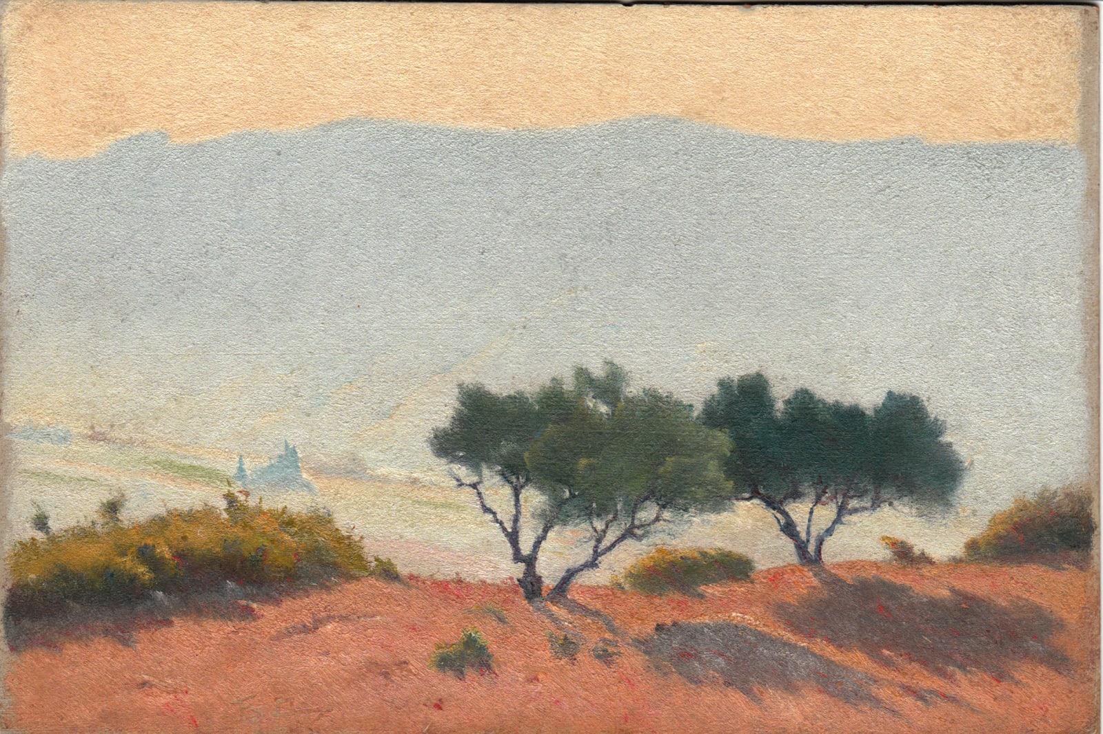 EDOUARD ATHÉNOSY, M-53, c. 1911
