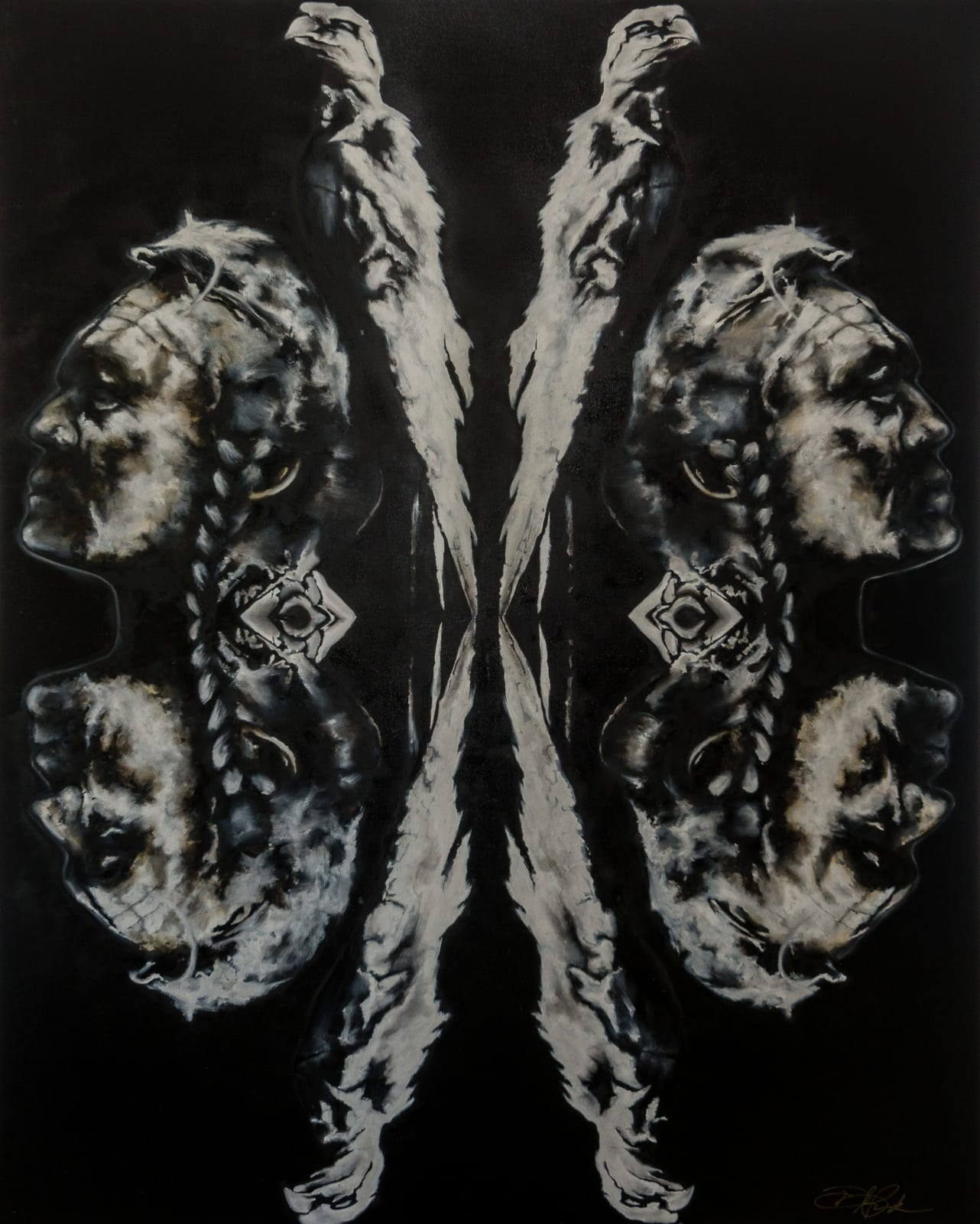 Dana Peska, Reflections