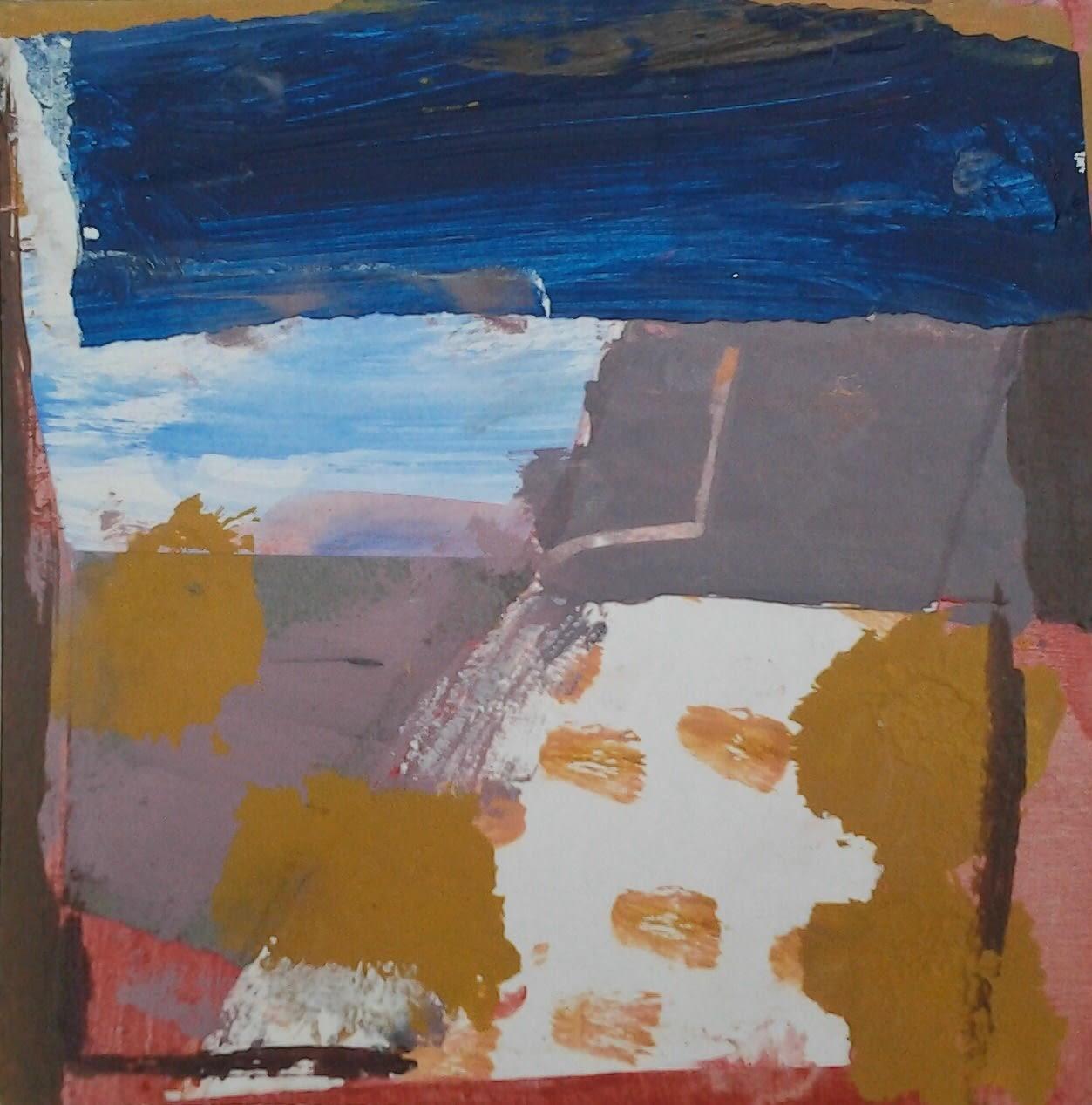 Liz Hough, Tuscan Sky