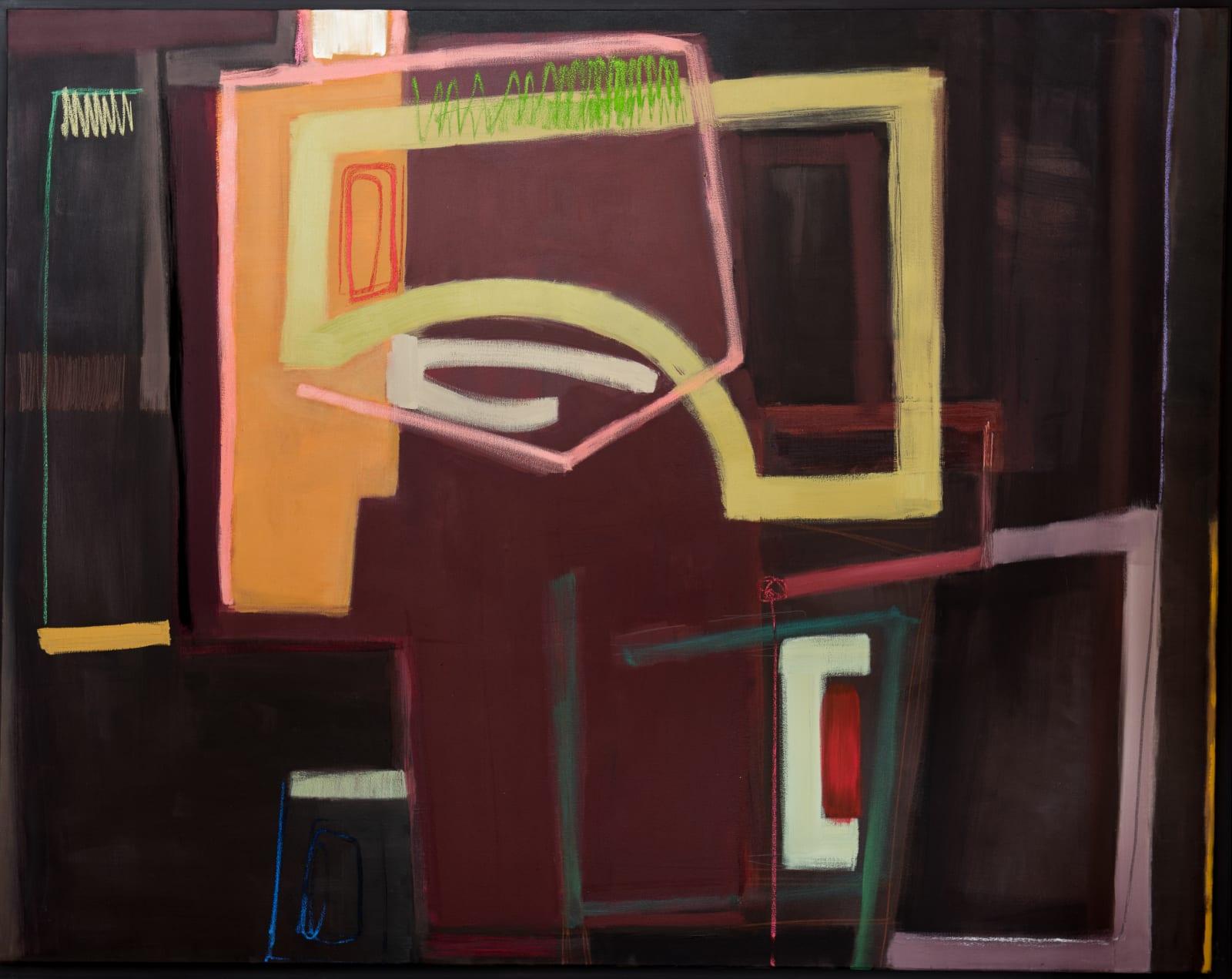 Netta Carey, The art of silence