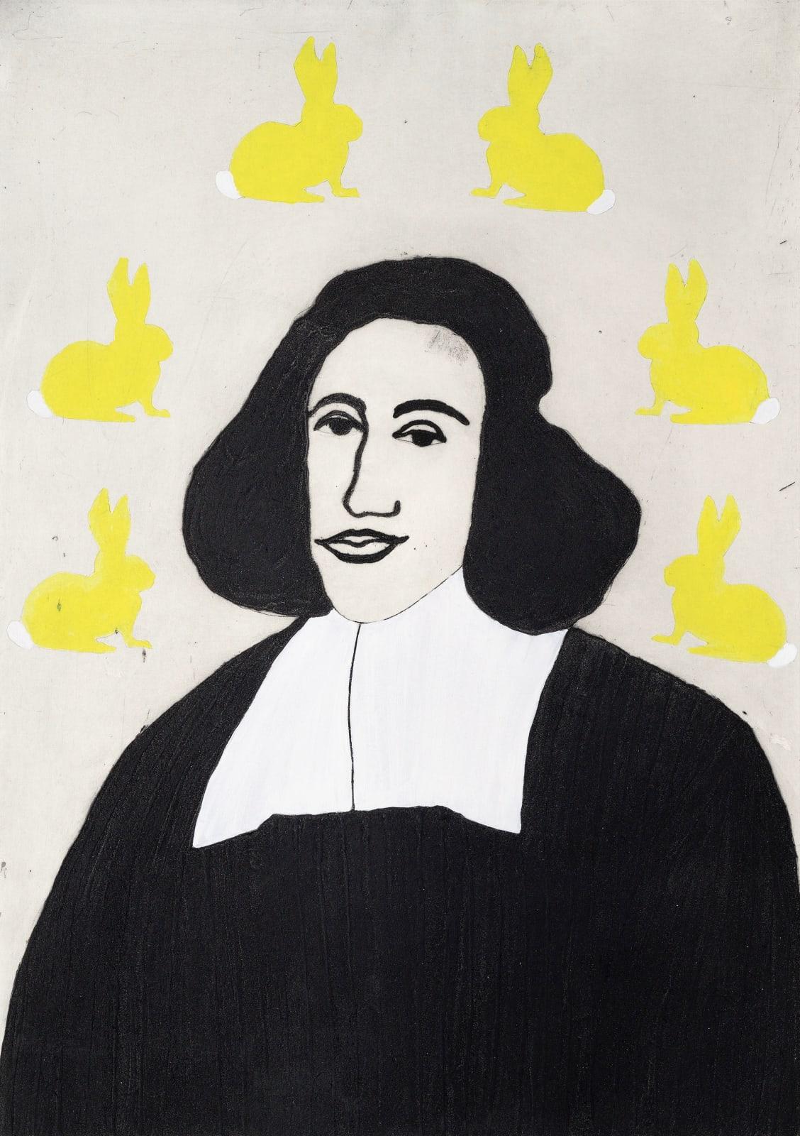 Kate Boxer, Baruch Spinoza