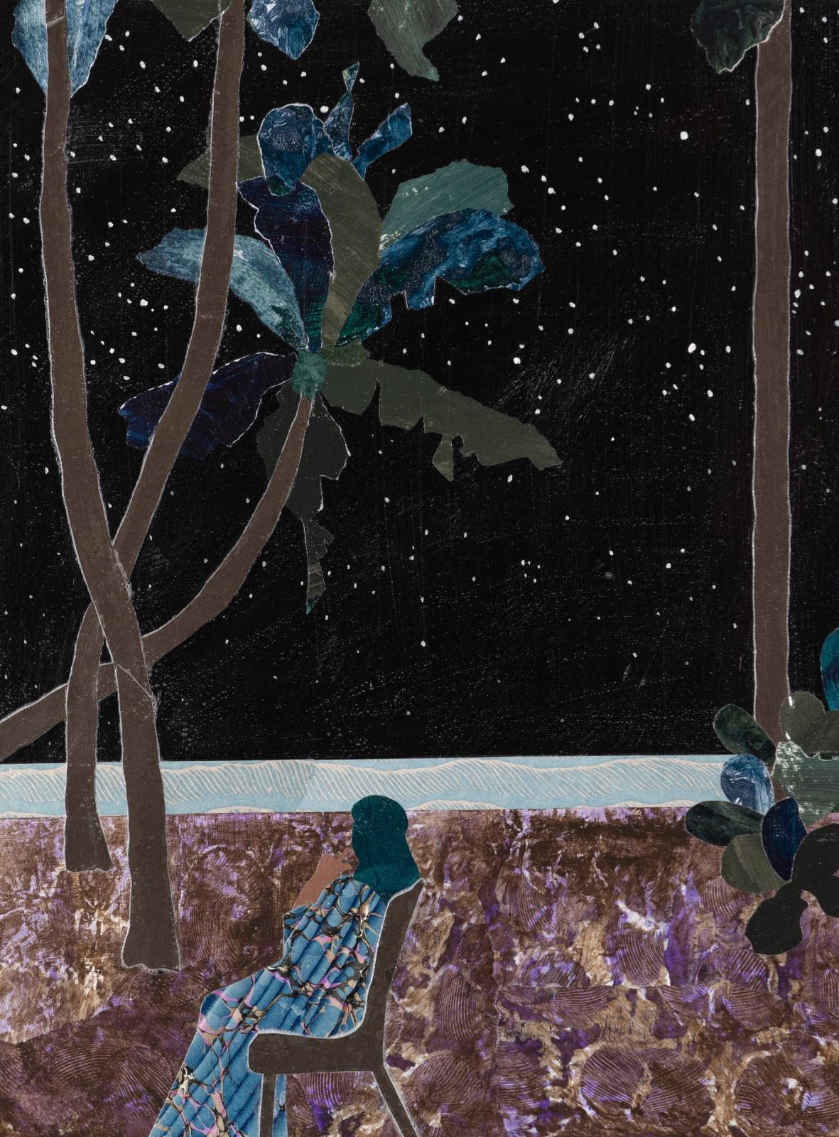 Dione Verulam, Star Gazing