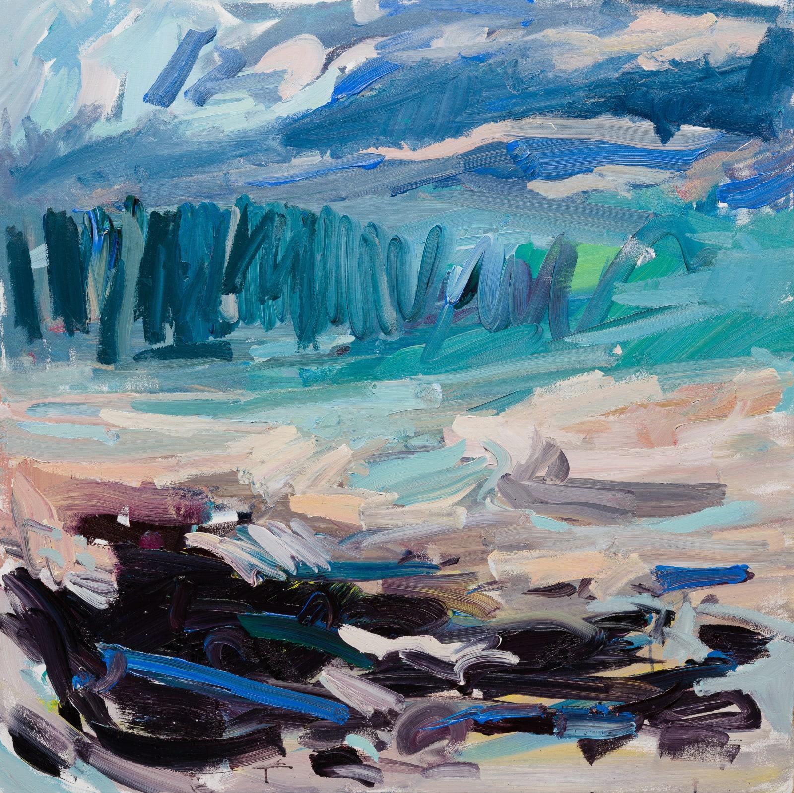 Paul Wadsworth, Warm Sea Winds