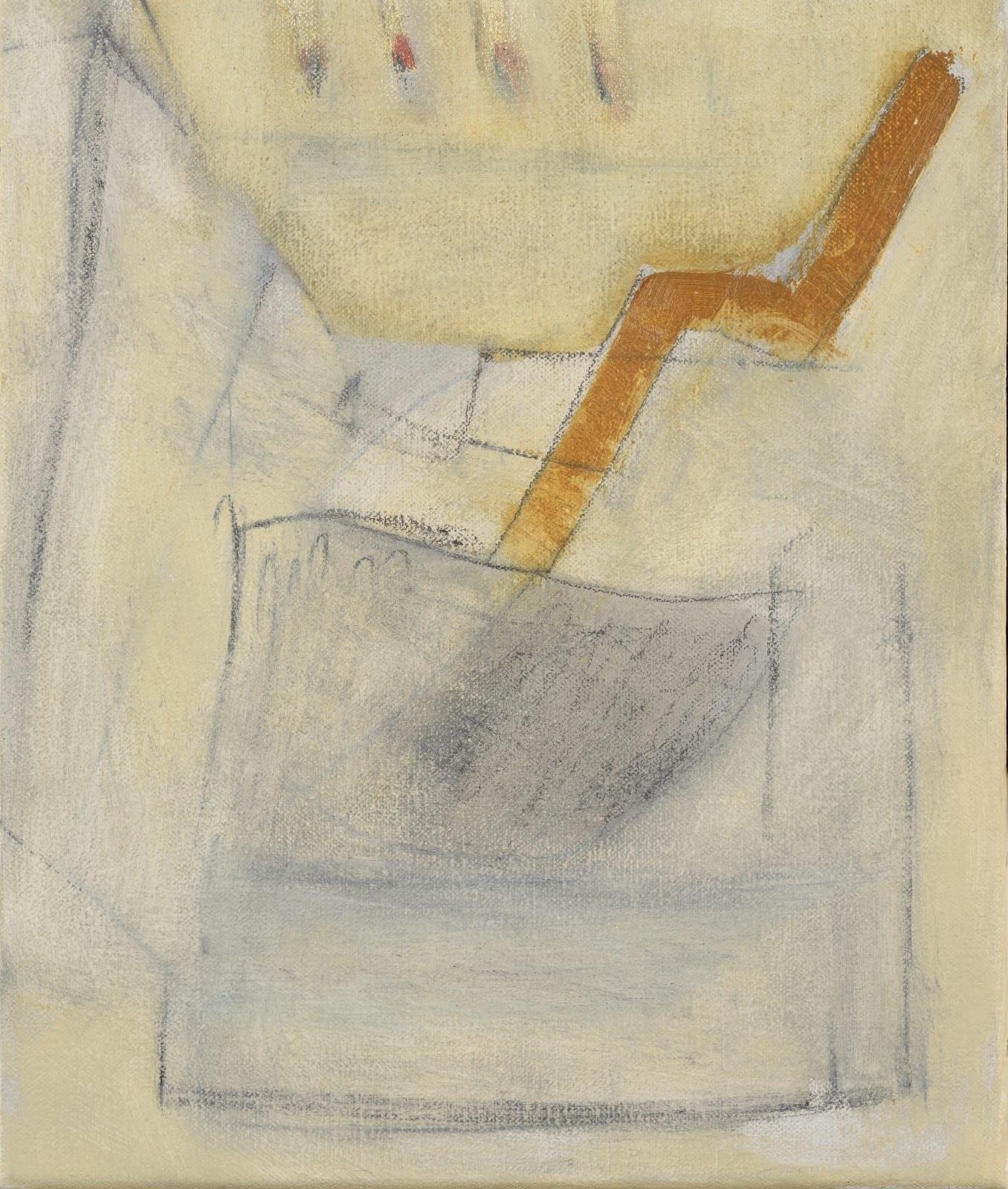 Frank Phelan, Cave II