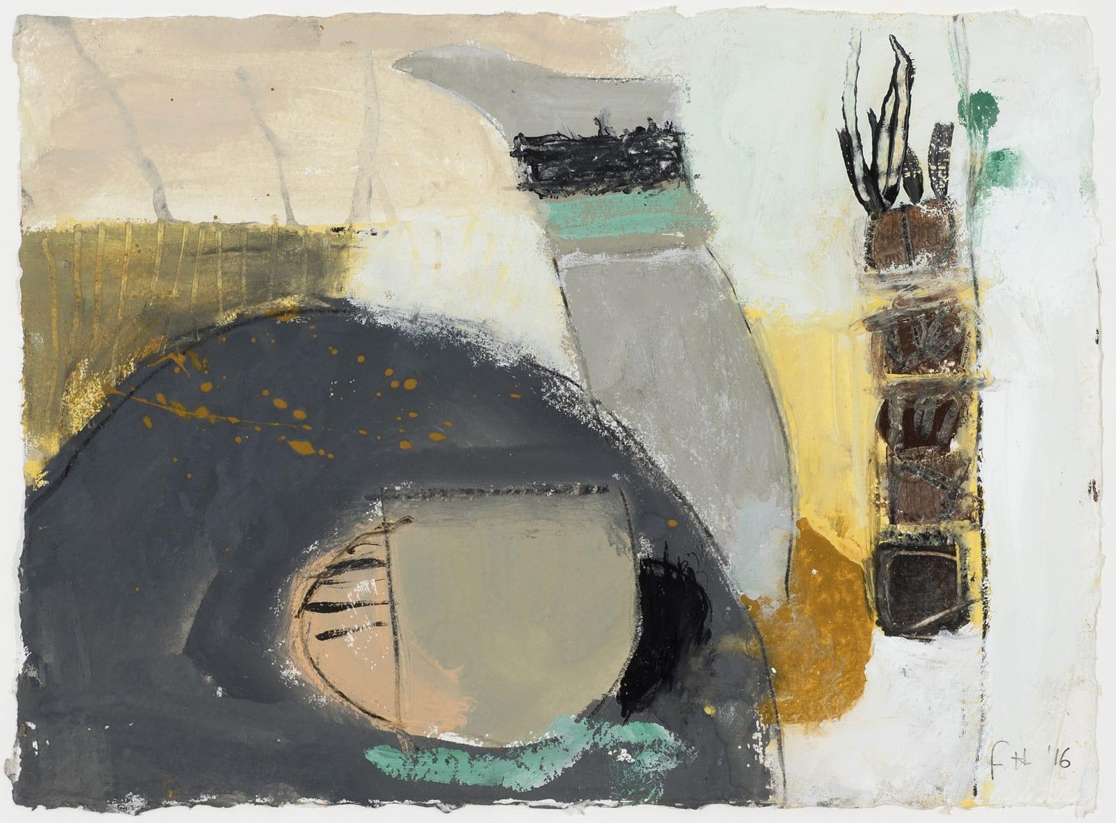 Felice Hodges, Fifties Picnic