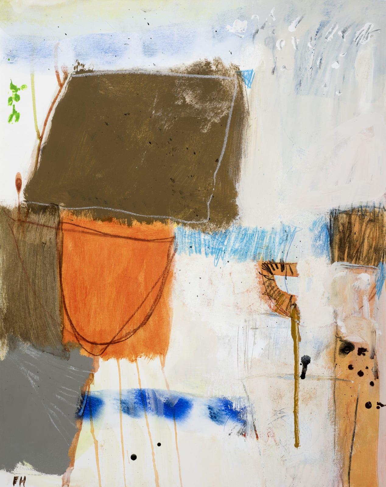 Felice Hodges, Mandarine Square