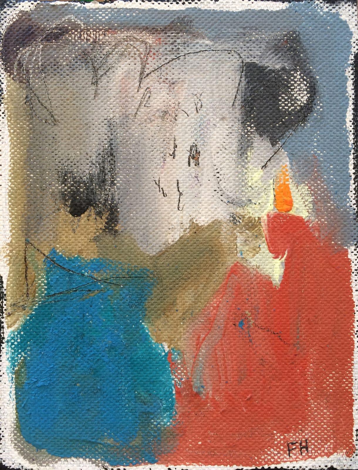 Felice Hodges, Colorado Blue