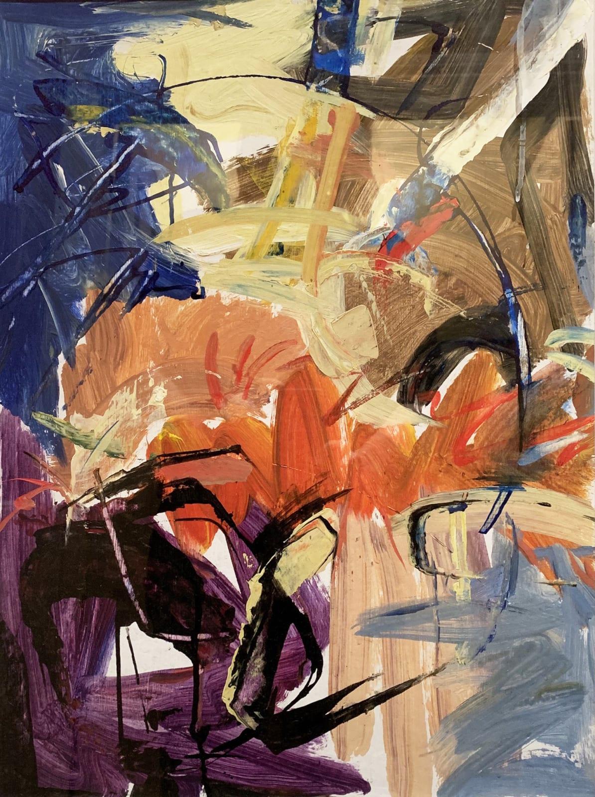 Tuëma Pattie, Combustion, 2005