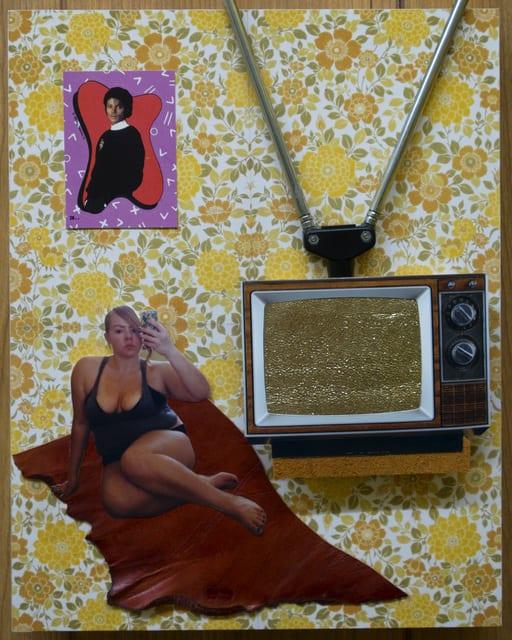 Genevieve Gaignard, P.Y.T. [Pretty Young Thing] (Mirror Mirror), 2015