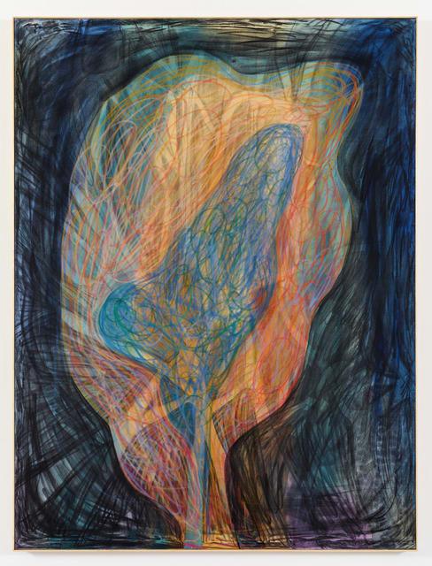 Ada Ihmels, Untitled, 2017