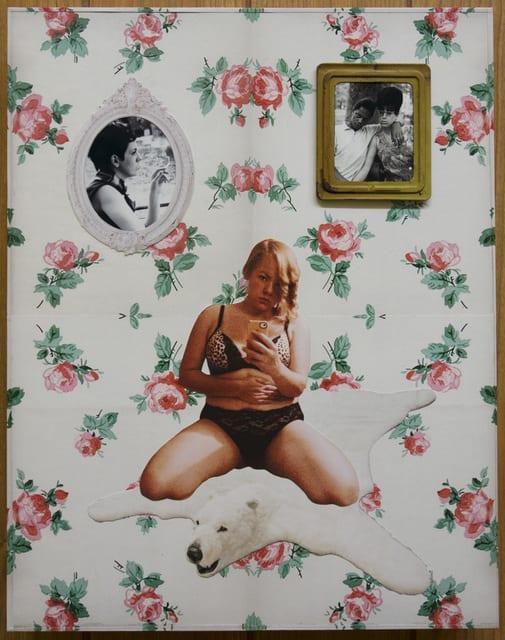 Genevieve Gaignard, The Fairest of Them All (Mirror Mirror) , 2015