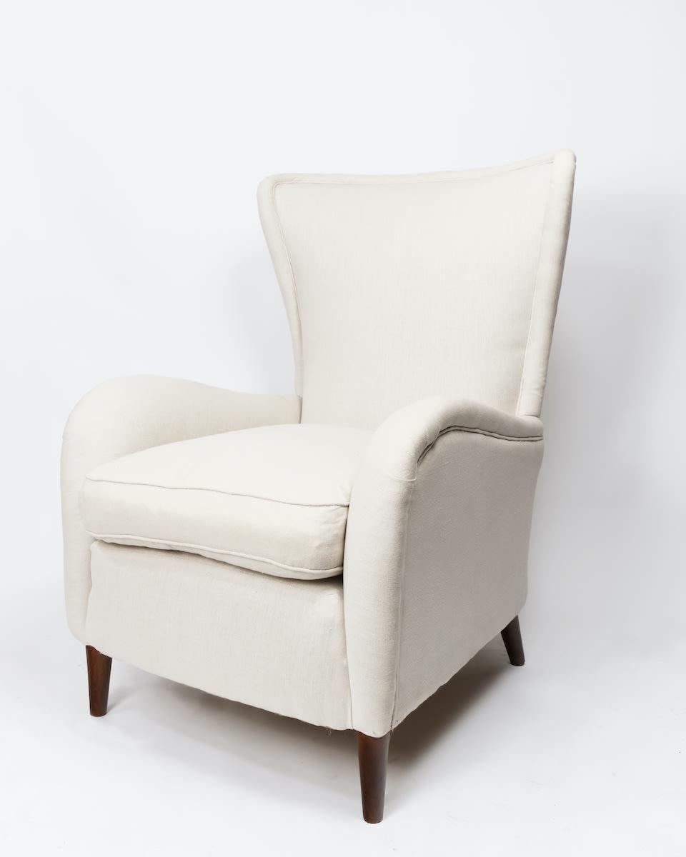 Paolo Buffa, Armchair