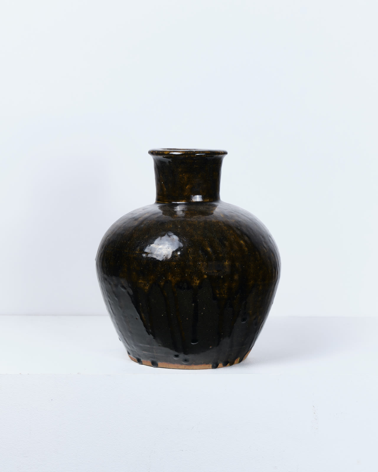Trevor Corser, Globular vase