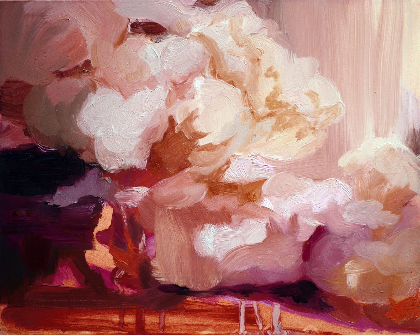 Elizabeth Schwaiger, Smoke Like Pink Cotton, 2015